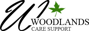 Woodlands Care Support
